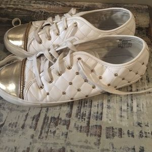 Michael Kors sneakers women size 7